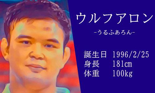 柔道100kg級ウルフアロン選手の東京五輪の結果は?何人なの?カッコいい筋肉インスタ