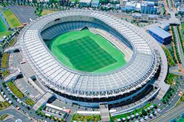 オリンピック会場【東京】味の素スタジアムの開催競技と試合日程・アクセス座席情報1