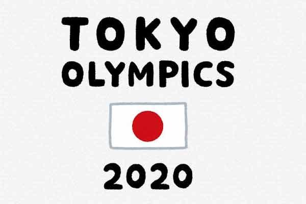 東京スタジアムでのオリンピック開催競技と試合日程