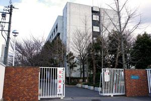 入江選手の出身高校は、近畿大学附属高等学校