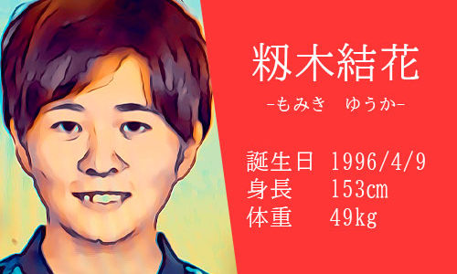 【東京五輪】女子サッカーなでしこジャパン籾木結花選手ってどんな人?かわいいインスタ