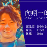 東京オリンピック向翔一郎選手