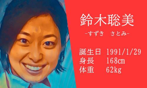 【東京五輪】競泳(水泳)女子平泳ぎ 鈴木聡美選手の彼氏や結婚は?アニメ好きってホント?