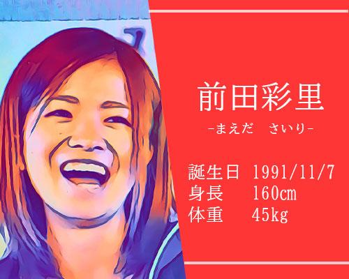 【東京五輪】女子マラソン代表 前田彩里選手は結婚してる?