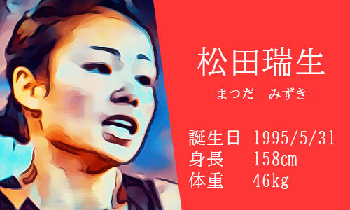 【東京五輪】女子マラソン代表 松田瑞生選手の腹筋には秘密が?結婚はしているの?