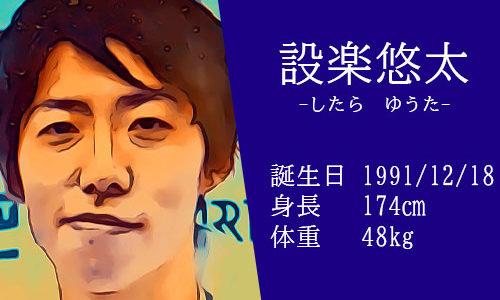 【東京五輪】男子マラソン代表 イケメン設楽悠太選手ってどんな人?双子の兄弟は?