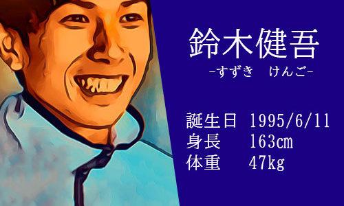 【東京五輪】男子マラソン代表 イケメン鈴木健吾選手ってどんな人?