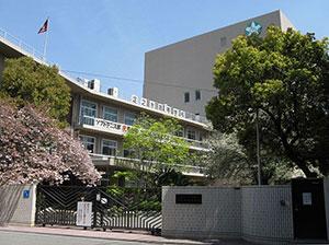 伊藤美誠選手の高校