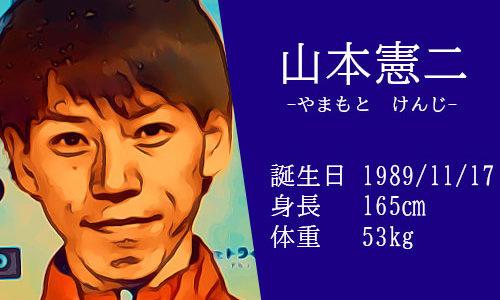 【東京五輪】男子マラソン代表イケメン山本憲二選手ってどんな人?