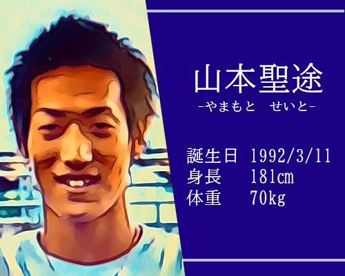 【東京五輪】棒高跳び代表イケメン山本聖途選手はどんな人?結婚してる?
