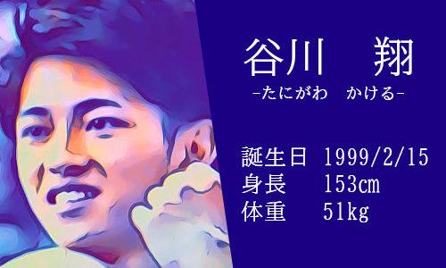 【東京五輪】体操男子代表 谷川翔選手ってどんな人?かっこいい筋肉インスタ