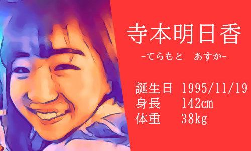 【東京五輪】体操女子 寺本明日香選手ってどんな人?かわいいインスタ