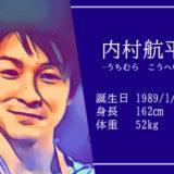【東京五輪】体操男子 内村航平選手が引退?プロフィールとかっこいいインスタ